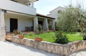 Beach Step Apartment, Appartamenti  Porec - big - 30
