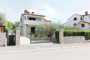 Beach Step Apartment, Appartamenti  Porec - big - 31