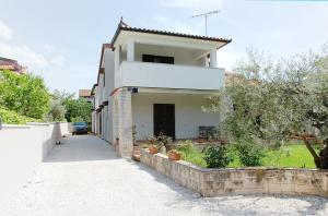 Beach Step Apartment, Appartamenti  Porec - big - 1