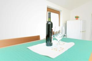 Beach Step Apartment, Appartamenti  Porec - big - 35