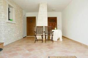 Beach Step Apartment, Appartamenti  Porec - big - 36