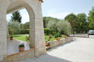 Beach Step Apartment, Appartamenti  Porec - big - 37
