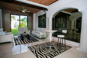 Casa Familiar en La Laguna, Case vacanze  Cancún - big - 3