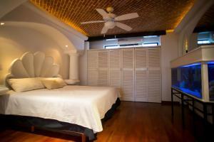 Casa Familiar en La Laguna, Case vacanze  Cancún - big - 13