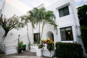 Casa Familiar en La Laguna, Case vacanze  Cancún - big - 17