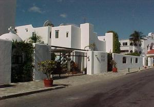 Casa Familiar en La Laguna, Case vacanze  Cancún - big - 30