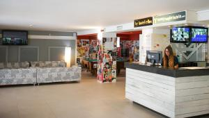 Hotel Elba - Young People Hotels - AbcAlberghi.com