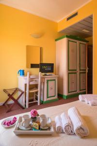 Hotel Majore, Hotely  Santa Teresa Gallura - big - 26