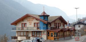 Residence Al Pescatore - AbcAlberghi.com