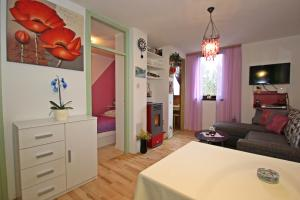 Appartmetn Matilda, Apartmanok  Poreč - big - 1