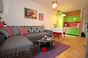 Appartmetn Matilda, Apartmanok  Poreč - big - 4