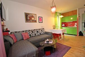 Appartmetn Matilda, Apartmanok  Poreč - big - 5