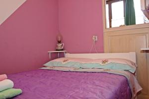 Appartmetn Matilda, Apartmanok  Poreč - big - 10