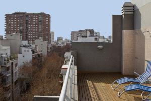 Color Botánico, Apartments  Buenos Aires - big - 109