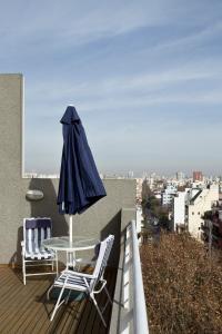 Color Botánico, Apartments  Buenos Aires - big - 106