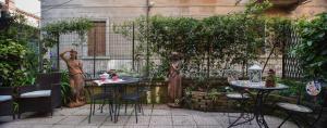 Appartamento Luxury Ai Greci - AbcAlberghi.com