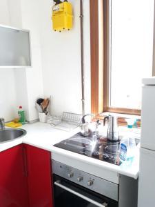 Centro Almudena, Апартаменты  Мадрид - big - 9