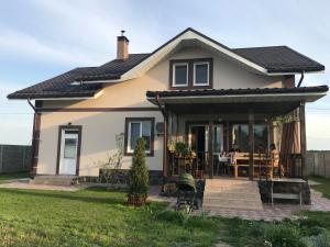 Luxury private house near Borispil Airport