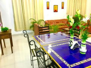 Villa Grand Morod, Villen  Saligao - big - 1