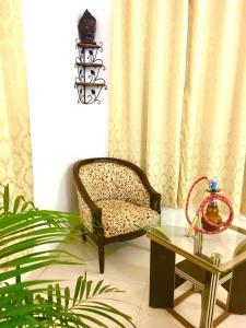 Villa Grand Morod, Villen  Saligao - big - 30