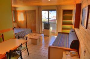 Delphos Apart - Hotel - Las Leñas