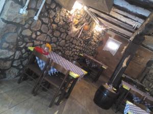 Guest House Vila Banjica, Pensionen  Pirot - big - 73