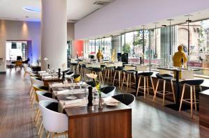 Fleming's Deluxe Hotel Frankfurt Main-Riverside (11 of 33)