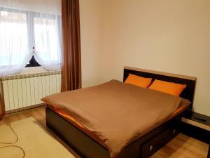 Casa David Comarnic, Vily  Comarnic - big - 42
