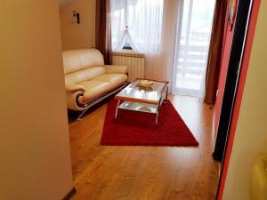 Casa David Comarnic, Vily  Comarnic - big - 43