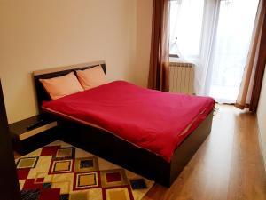 Casa David Comarnic, Vily  Comarnic - big - 45