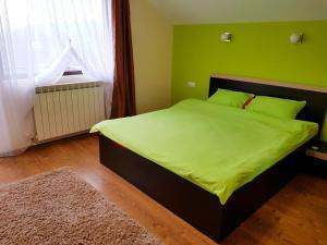 Casa David Comarnic, Vily  Comarnic - big - 46