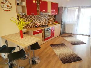 Casa David Comarnic, Vily  Comarnic - big - 49
