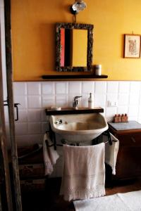 Al Vecchio Fontanile B&B, Bed & Breakfast  Ladispoli - big - 8