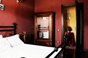 Al Vecchio Fontanile B&B, Bed & Breakfast  Ladispoli - big - 9