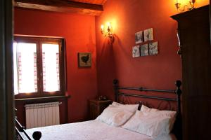 Al Vecchio Fontanile B&B, Bed & Breakfast  Ladispoli - big - 6