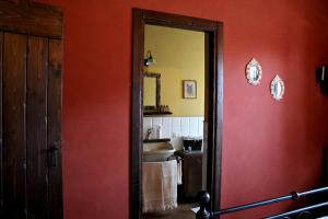 Al Vecchio Fontanile B&B, Bed & Breakfast  Ladispoli - big - 4