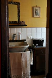 Al Vecchio Fontanile B&B, Bed & Breakfast  Ladispoli - big - 5