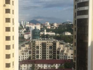 Апартаменты возле Парка и Пляжа Ривьера, Ferienwohnungen  Sochi - big - 15