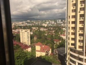 Апартаменты возле Парка и Пляжа Ривьера, Ferienwohnungen  Sochi - big - 17