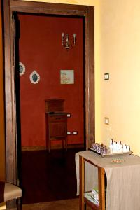 Al Vecchio Fontanile B&B, Bed & Breakfast  Ladispoli - big - 17