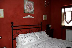 Al Vecchio Fontanile B&B, Bed & Breakfast  Ladispoli - big - 16