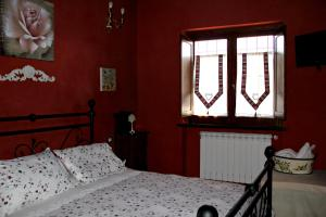 Al Vecchio Fontanile B&B, Bed & Breakfast  Ladispoli - big - 15