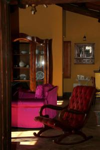 Al Vecchio Fontanile B&B, Bed & Breakfast  Ladispoli - big - 35