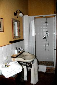 Al Vecchio Fontanile B&B, Bed & Breakfast  Ladispoli - big - 14