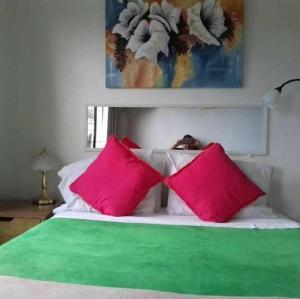 Casa Echavarria Boutique Hotel, Hotel  San José - big - 10