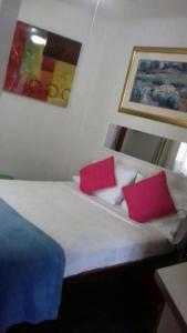 Casa Echavarria Boutique Hotel, Hotel  San José - big - 12