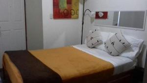 Casa Echavarria Boutique Hotel, Hotel  San José - big - 15