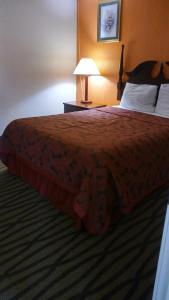 President Inn & Suites, Motely  Gettysburg - big - 24
