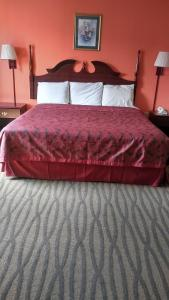 President Inn & Suites, Motely  Gettysburg - big - 30