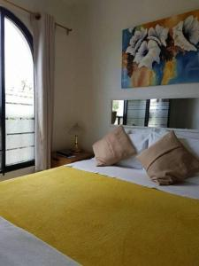 Casa Echavarria Boutique Hotel, Hotel  San José - big - 26